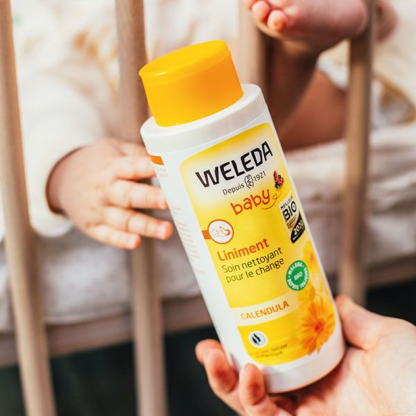 Pharmacie-Lafayette-Blog-Weleda-Calendula-bébé-soin-min