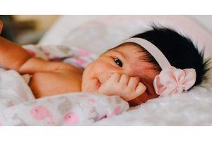 Bébé-peau-atopique