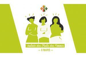 Journée des Droits des Femmes : Nos pharmaciens témoignent !
