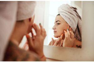 conseils pour les peaux adultes à imperfections