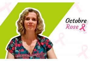 Pharmacie Lafayette - Octobre Rose Rayon Oncologie