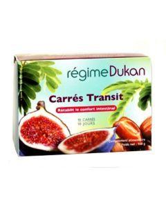 Dukan Carré Transit 10 carrés