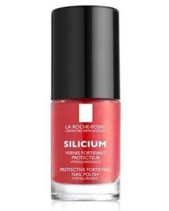 La Roche-Posay Vernis Silicium Rouge Coquelicot 22 6ml