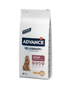 Advance Chien Senior Medium Croquettes 12kg