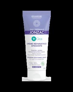Jonzac Réactive Crème réparatrice apaisante Bio 100ml