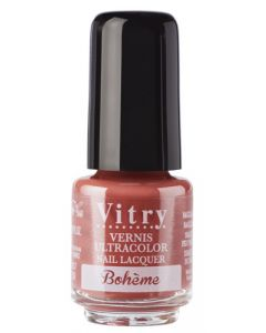 Vitry Vernis à Ongle Mini Boheme 4ml