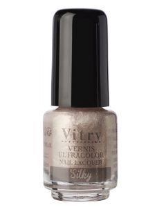 Vitry Vernis à Ongle Mini Silky 4ml