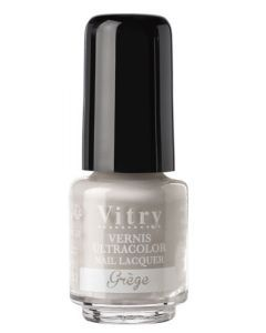Vitry Vernis à Ongle Mini Grege 4ml