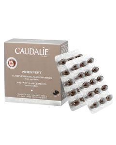 Caudalie Vinexpert compléments alimentaires - 30 caps - 14 g