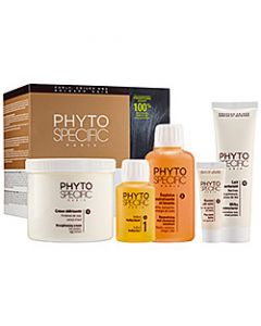 Phyto Phytospécific Phytorelaxer Index 1 Cheveux Fins Kit