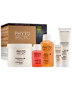 Phyto Phytospécific Phytorelaxer Index 2 Cheveux Normaux à Épais Kit