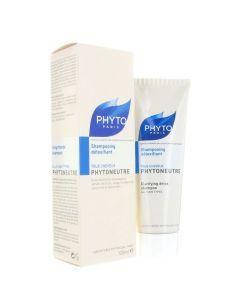 Phyto Phytoneutre Shampooing Détoxifiant 125ml