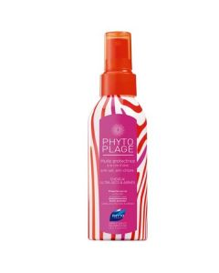 Phyto Phytoplage Huile Protectrice Cheveux 100ml