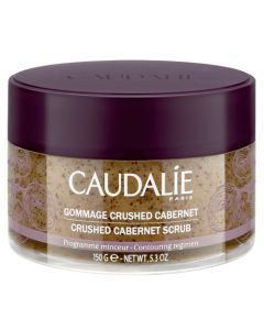 Caudalie Gommage Crushed Cabernet - 150 g