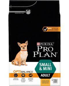 Purina Pro Plan Petit Chien Adulte Croquettes 3kg