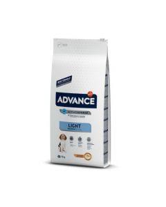 Advance Affinity Croquettes Chiens Light Medium 12kg