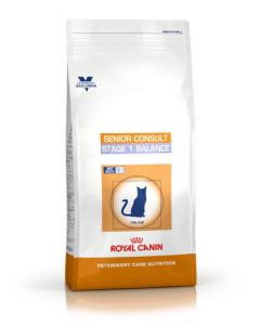 Royal Canin Senior Consult Stage 1 Balance 10kg