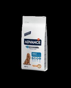 Advance Chien Adulte Medium Croquettes 14kg