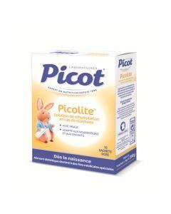 Picot Picolite 10 Sachets de 20g