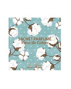 Le Blanc Sachet Parfumé Fleur de Coton