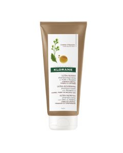 Klorane Capillaire Shampooing Creme à l'Huile d'Abyssinie 200ml