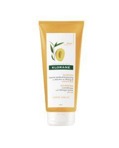 Klorane Après-shampooing au Beurre de Mangue 200ml