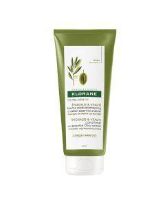 Klorane Après-shampooing à l'Extrait Essentiel d'Olivier 200 ml