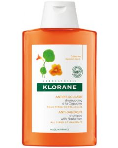 Klorane Capillaire Shampooing à la Capucine 200ml