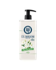 Authentine Gel Douche Fleur de Jasmin 1 L