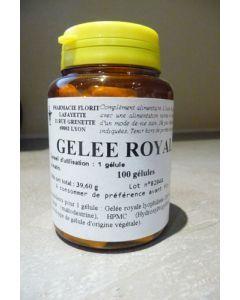 Florit Gelée royale 100 gélules