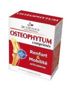 3 Chênes Ostéophytum 60 Comprimés