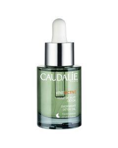 Caudalie VineActiv huile de nuit détox - 30 mL
