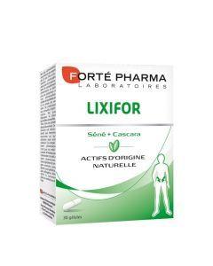 Forté Pharma Lixifor 30 Gélules