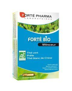 Forté Pharma Forté Bio Minceur 20 Ampoules