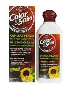 3 Chênes Color & Soin Baume Capillaire 250ml