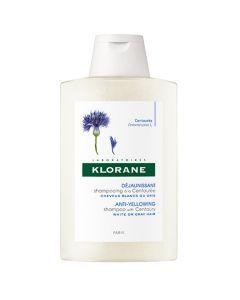 Klorane Centaurée shampoing 200 ml