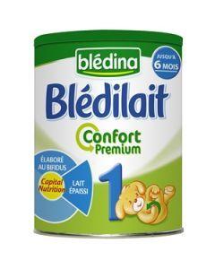 Blédina Blédilait Confort Premium 1er Âge 900g