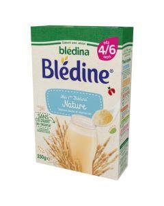 Blédina Blédine Ma 1ère Blédine Nature 4/6 mois 250g