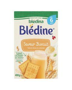 Blédina Blédine Saveur Biscuit dès 6 mois 400g