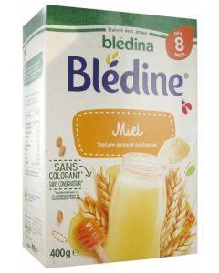 Blédina Blédine Miel dès 8 mois 400g