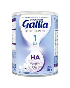 Gallia Bébé Expert HA 1er âge 800g