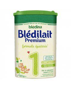 Blédina Blédilait Premium 1er âge 800g