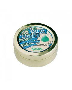 Valda Pastillles Menthe Eucalyptus 50 Gommes
