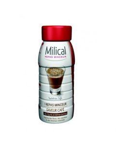Milical Repas Express Minceur Café 236ml