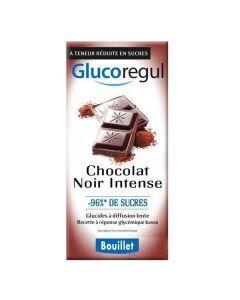 Bouillet Glucoregul Chocolat Noir Intense 80g