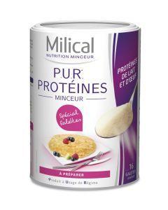 Milical Pur Protéines Spécial Galettes 540g