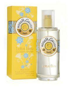 Roger & Gallet Lotus Bleu Eau Fraîche Parfumée 200ml