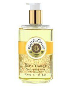 Roger & Gallet Bois d'Orange Savon Liquide 300ml
