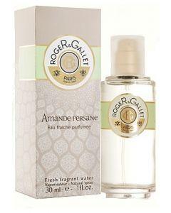 Roger & Gallet Amande Persane Eau Fraîche Parfumée 30ml