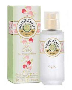 Roger & Gallet Shiso Eau Fraîche Parfumée 30ml